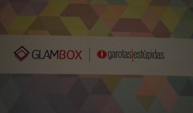 A primeira Glambox a gente nunca esquece!