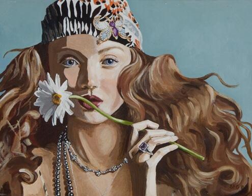 Moda: Estilo Hippie Chic