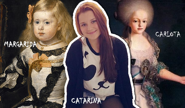 O Caso da Infanta Margarida