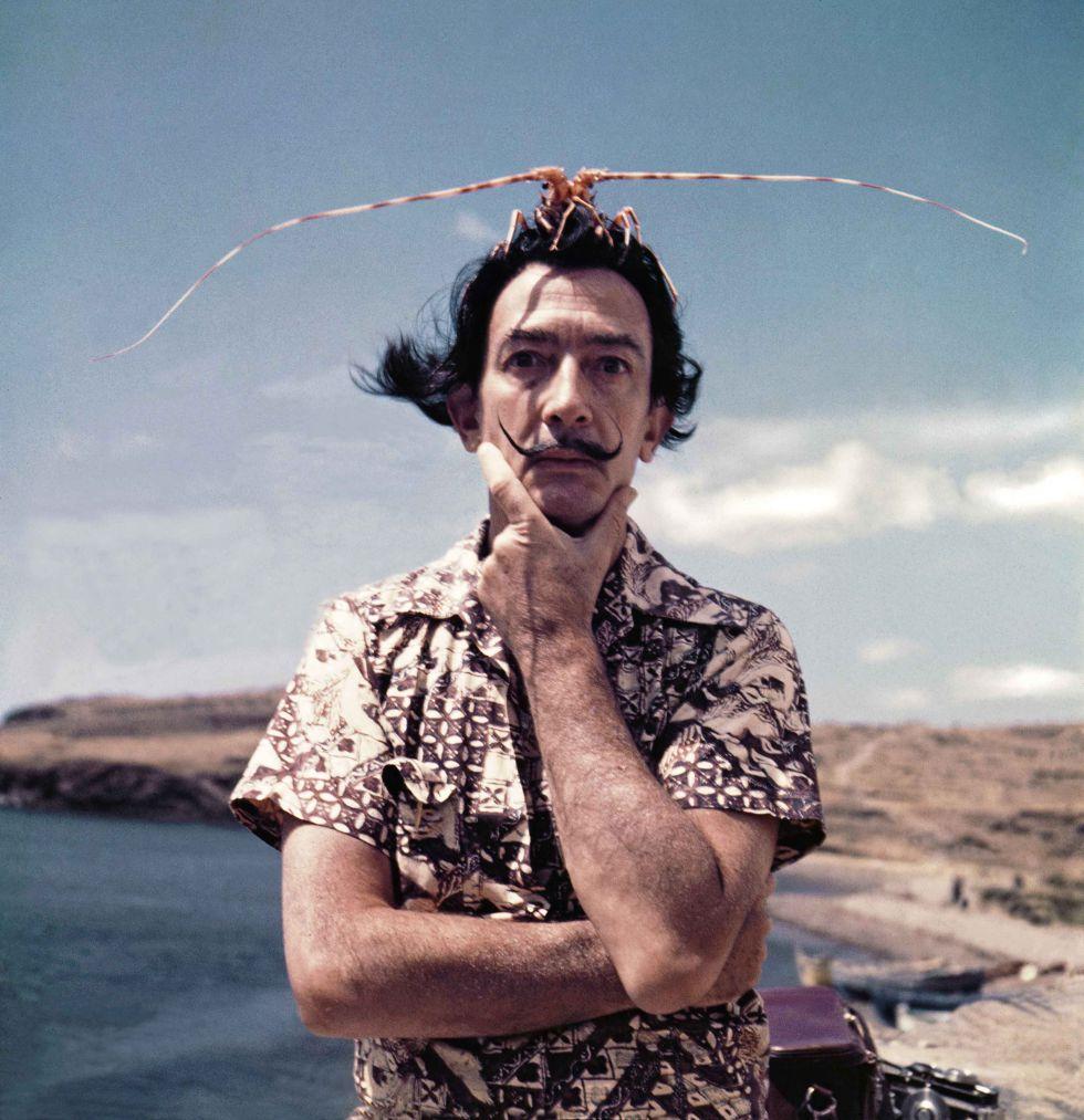 Salvador Dalí no CCBB-Rio