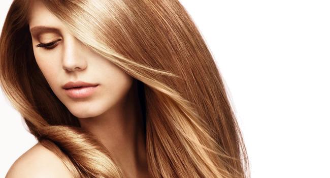 Amo novidades para os cabelos!
