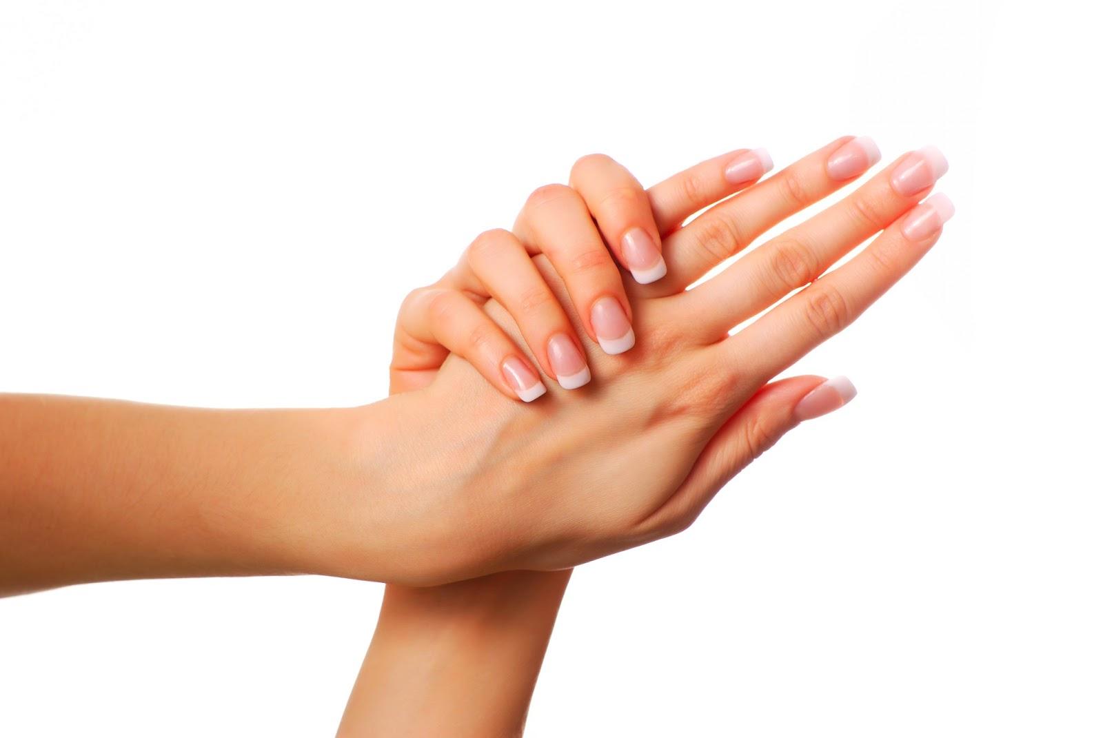 Mãos Poderosas