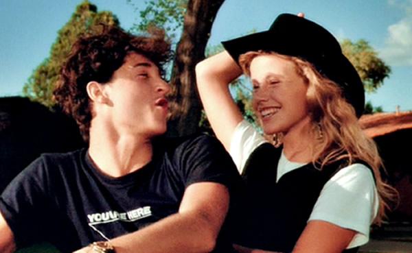 Filmes preferidos: Namorada de Aluguel