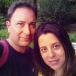 Janaina e Marcelo