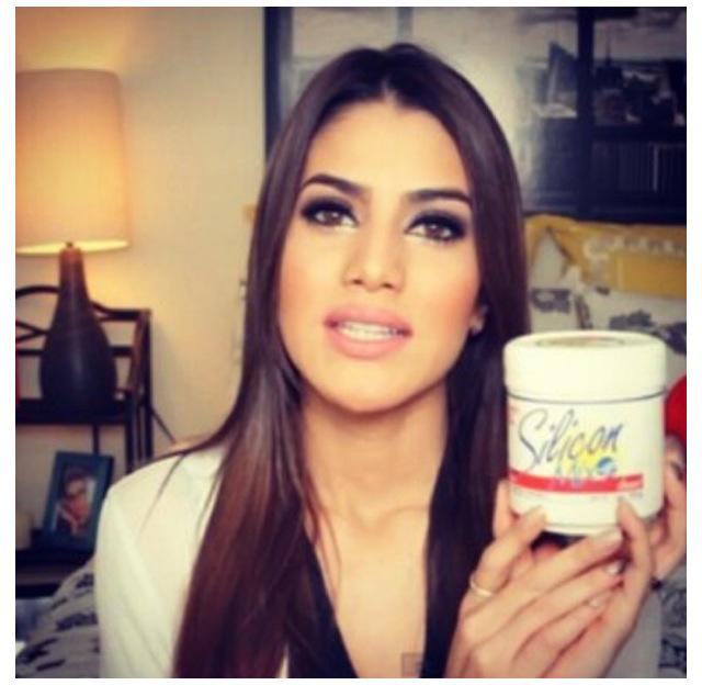 Dica de ouro da linda Camila Coelho!