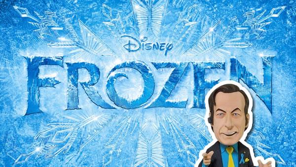 Curiosidades sobre Frozen – Uma Aventura Congelante