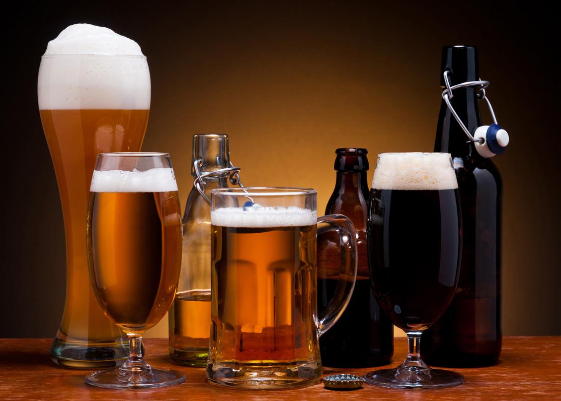 Desce uma cerveja aí! Aquela especial!