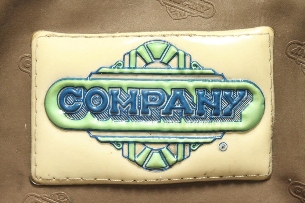 O que uma mochila da Company significava nos anos 80 para um Tijucano