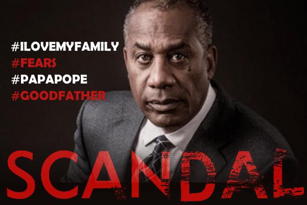 Veja Scandal sob a Ótica de Rowan Pope e Repense a Série