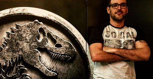 Jurassic World e a Experiência na Sala IMAX