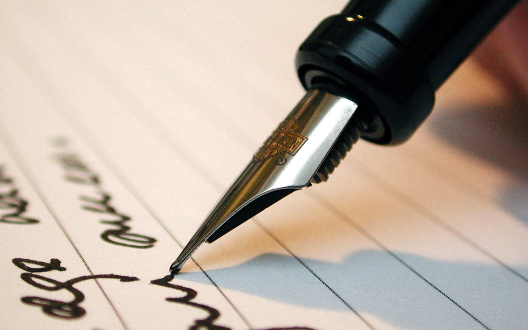 Sobre escrever bem….