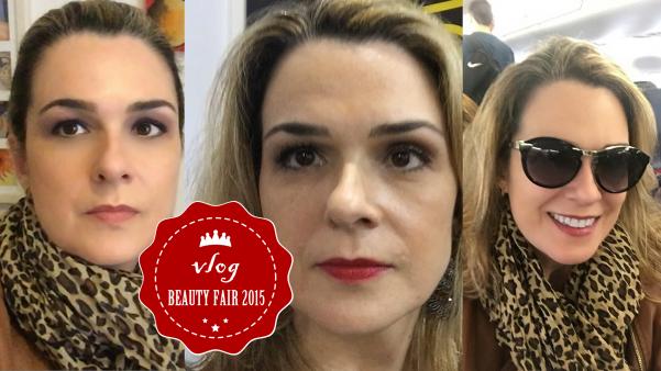 Tour pela Beauty Fair 2015