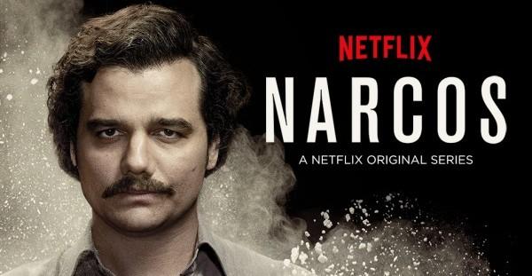 Narcos: o crime e a lei na Colômbia de Escobar