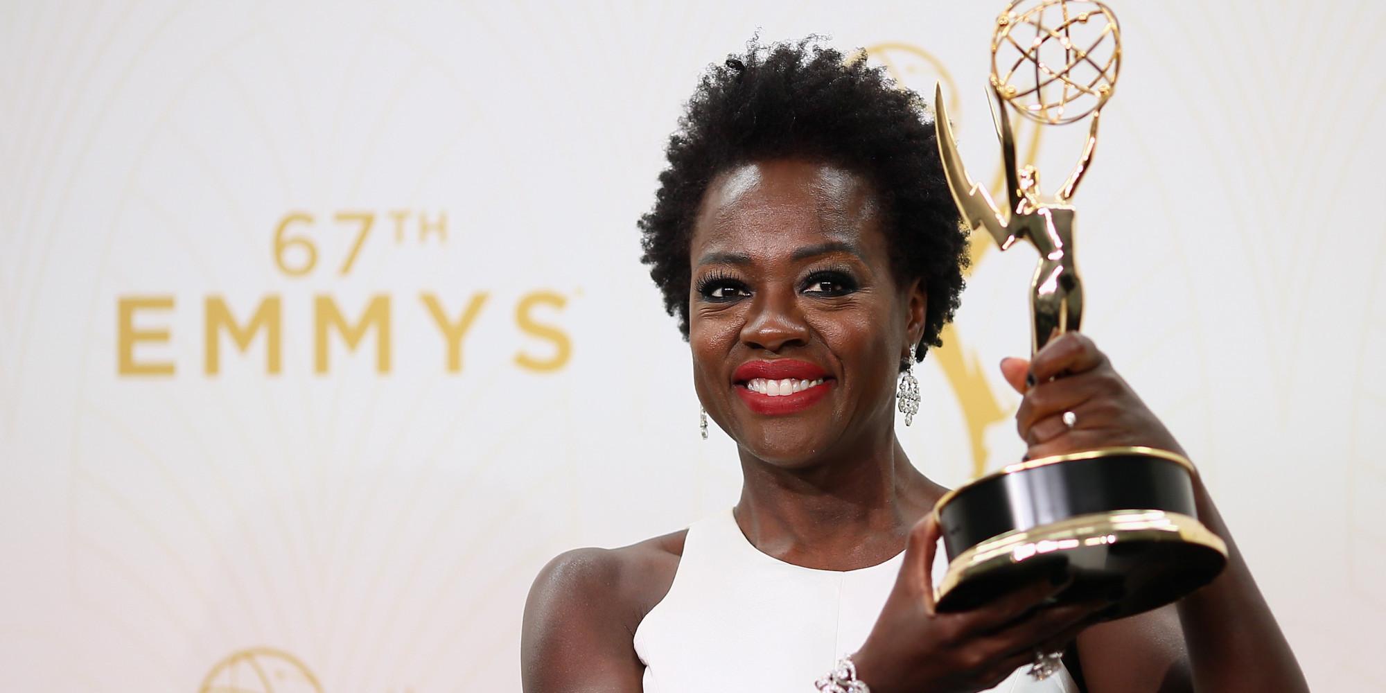 Os Emmys de 2015