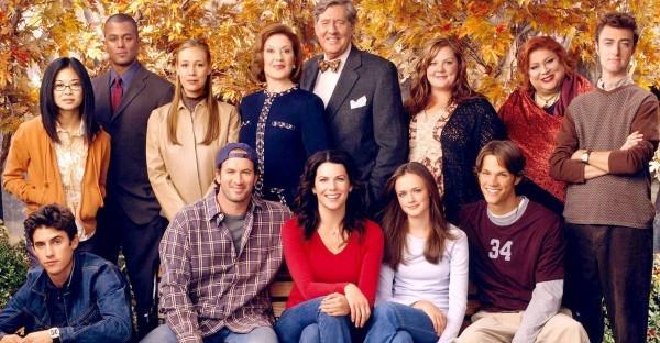 Gilmore Girls está de volta, dessa vez no Netflix