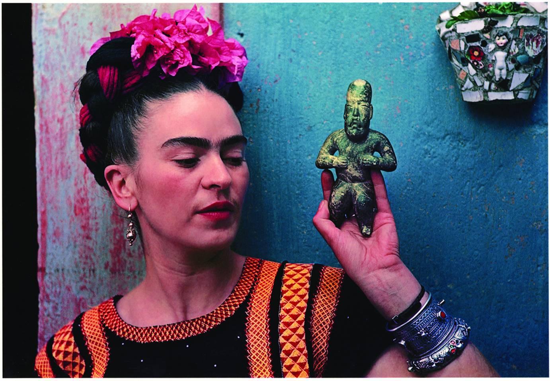 Ser mais Frida Khalo