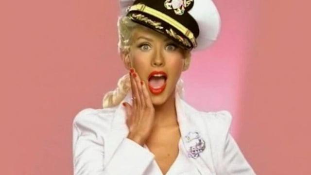 Moda – Estilo Navy Chic