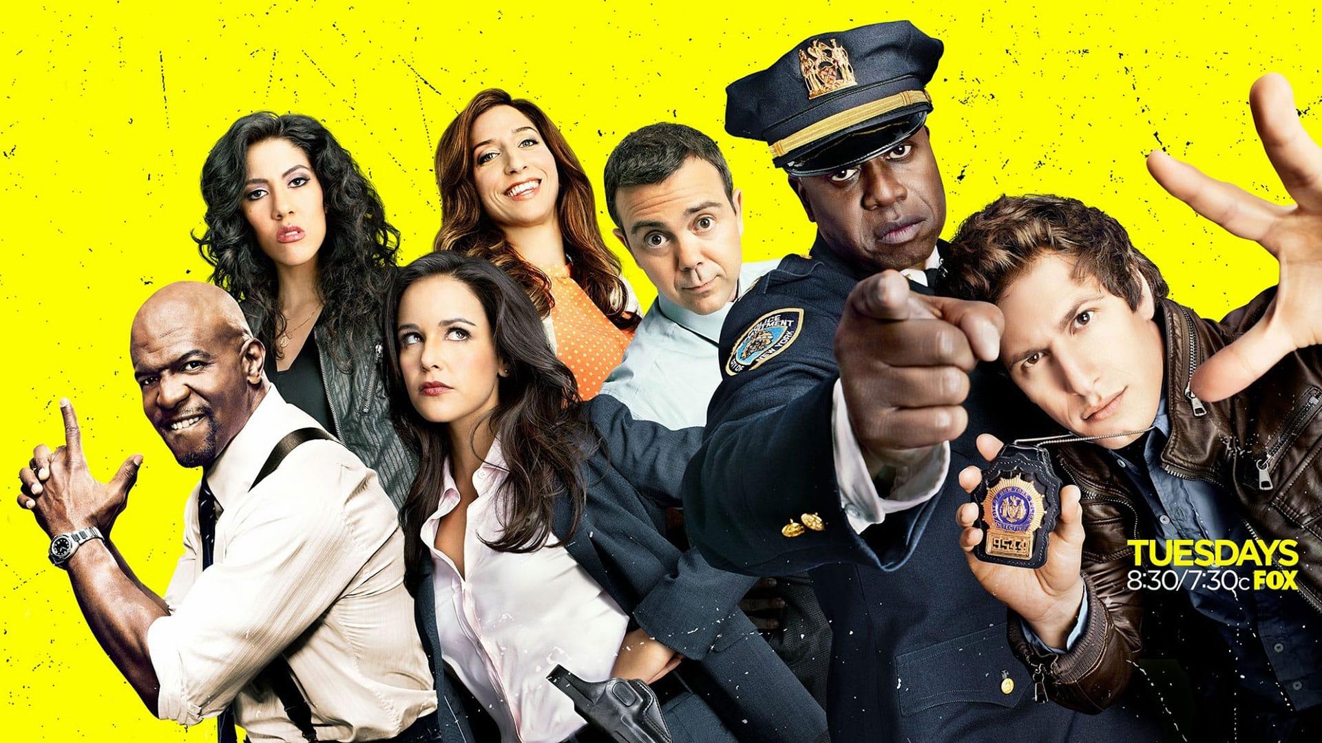 Brooklyn Nine Nine: humor e originalidade em uma série policial atípica