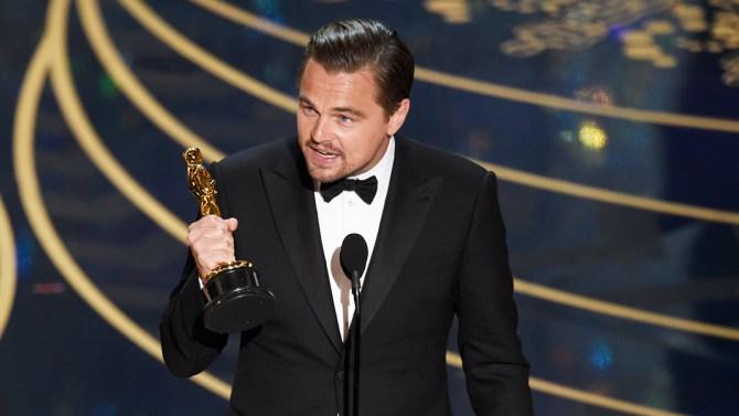 Melhores (e piores) momentos do Oscar 2016