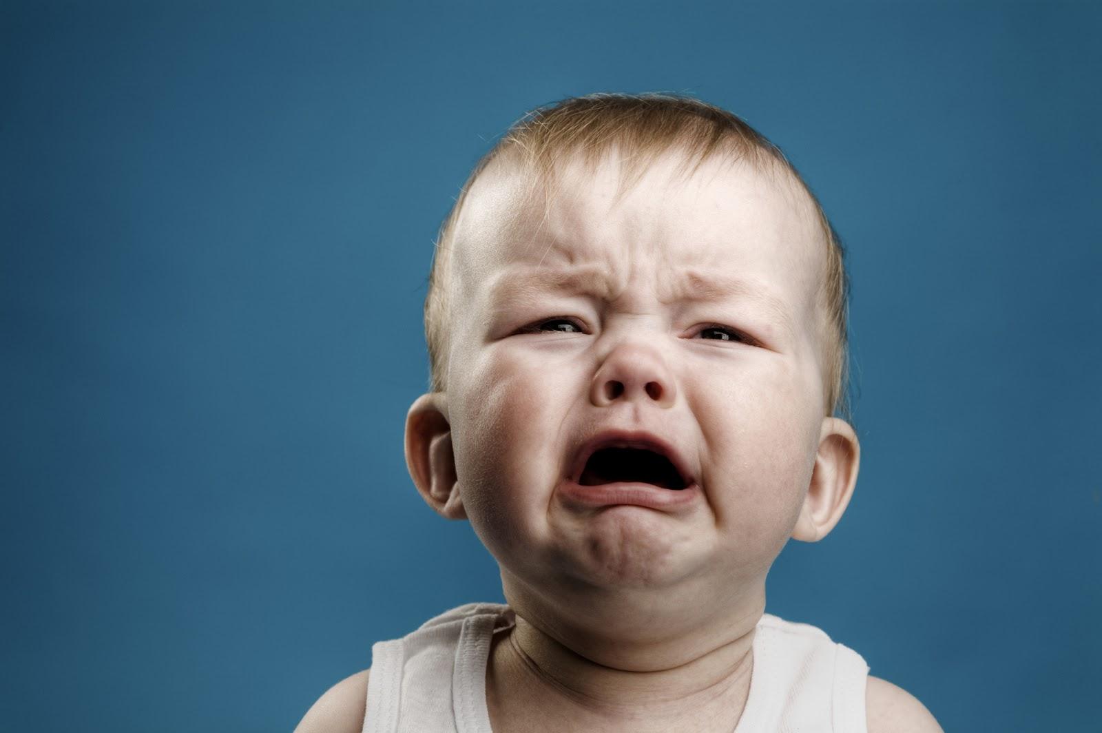 Eu gosto é de choraaar!!!