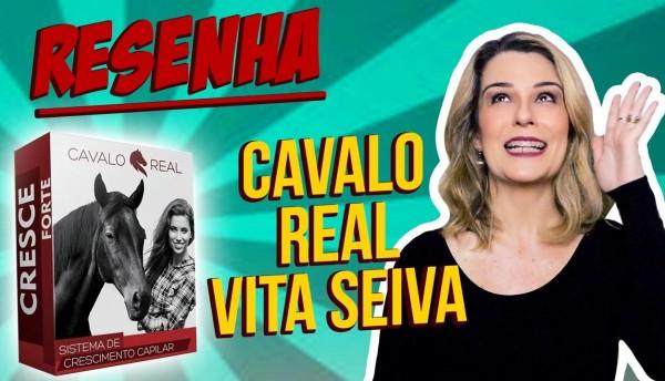 Cavalo Real Vita Seiva (Kit) – Resenha