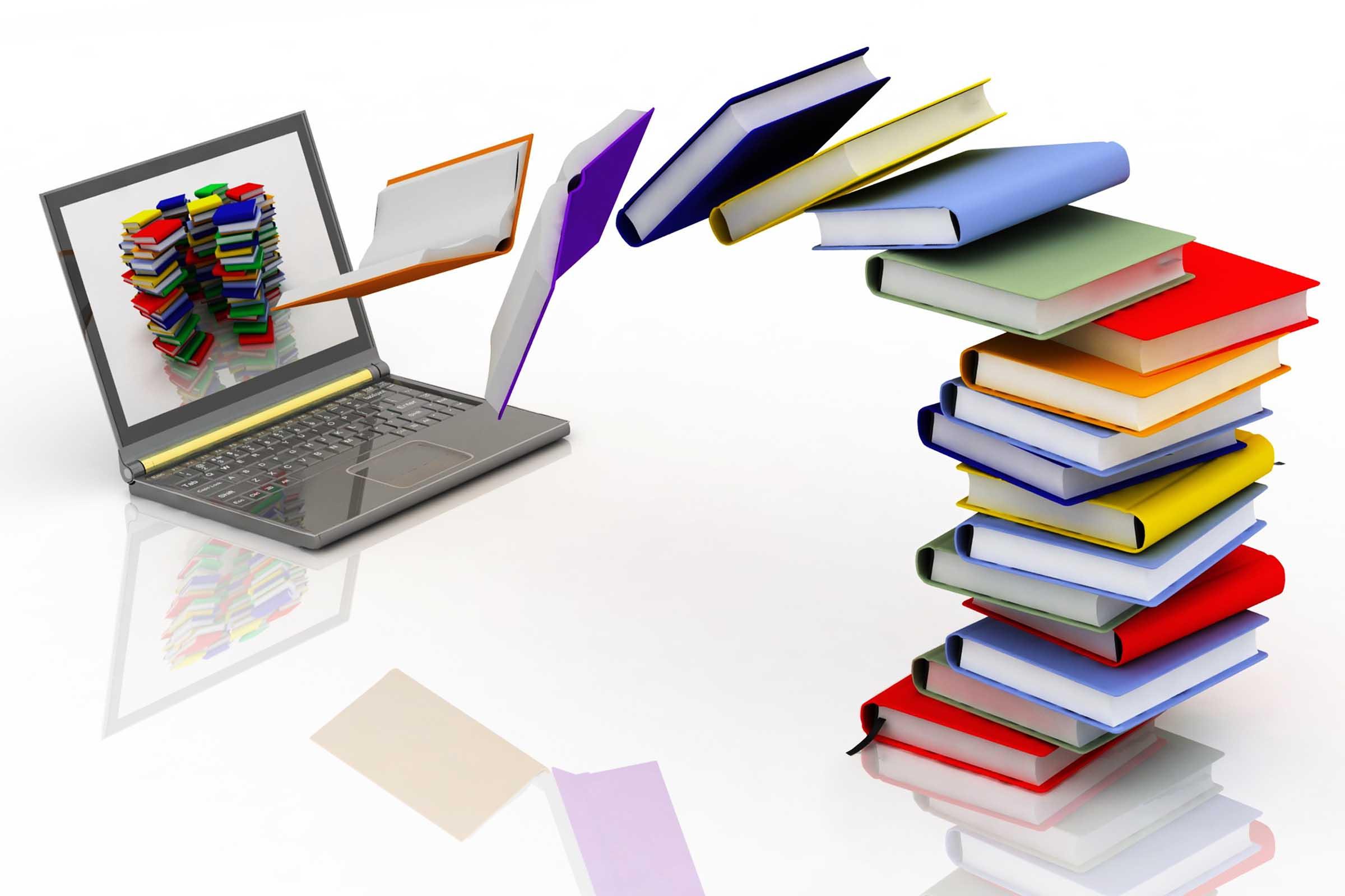 Estudar online