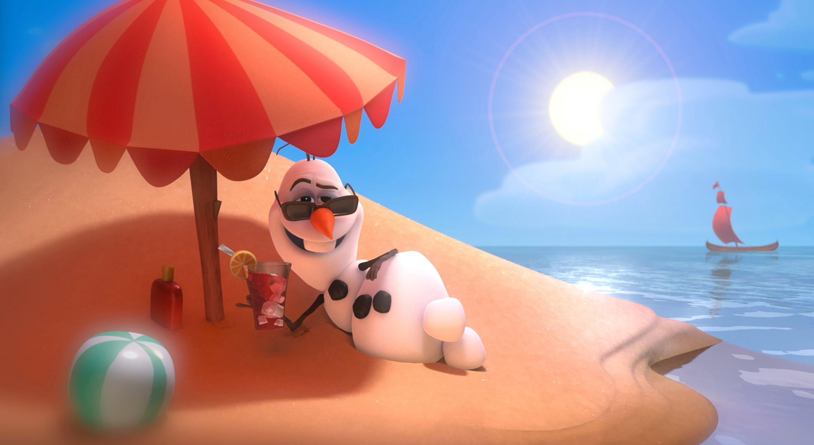Roupas de verão no frio!